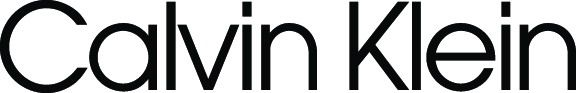 Calvin Klein Jeans sweatjurk met logo zalmroze Bambooz.nl