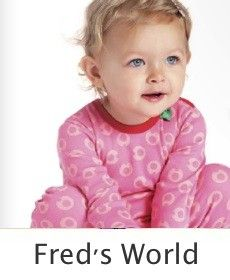 Freds World-kinderkleding