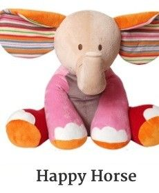 Happy horse-kinderkleding