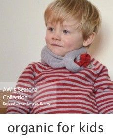 Organics for kids-kinderkleding