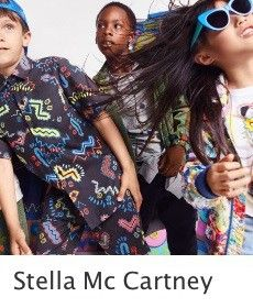 Stella McCartney Kids-kinderkleding