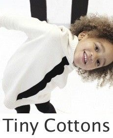 Tiny cottons-kinderkleding